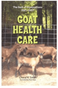 Recommended Reading for Nigerian Dwarf Goat Owners
