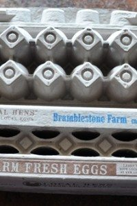 """Egg Cartons – """"New"""" Not Required in Ohio"""