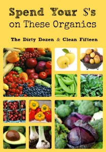 The Dirty Dozen Collage via Better Hens and Gardens