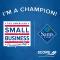 American Small Business Champion Bramblestone Farm!